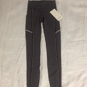 Lululemon speed up tight 31""